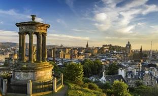 Queen Margaret University - Edimburgo - Estate INPSieme - Sale Scuola Viaggi