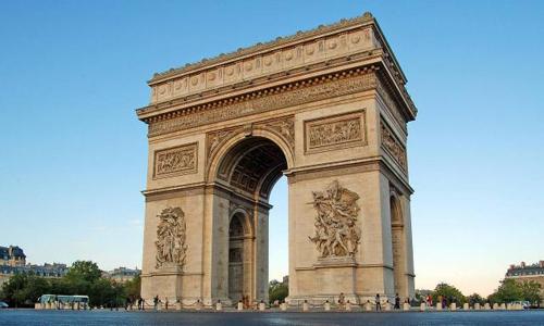 Dietro le quinte: la macchina del Teatro a Parigi - Sale Scuola Viaggi