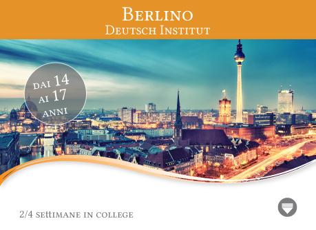 berlino Estate INPSieme2017 Sale Scuola Viaggi