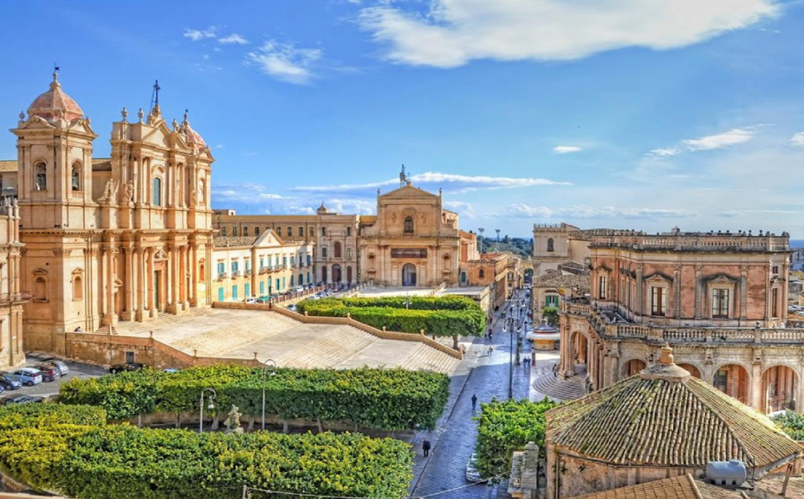 Sicilia Sale Viaggi