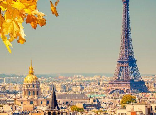 Corsi di lingua Parigi e Francia - Sale Scuola Viaggi