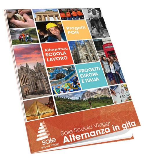 richiesta catalogo alternanza in gita sale scuola viaggi