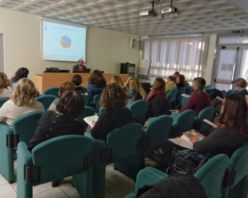 """Convegno Milano: Alternanza Positiva presso l'I.P.S.E.O.A.""""CARLO PORTA"""" MILANO - Sale Scuola Viaggi"""
