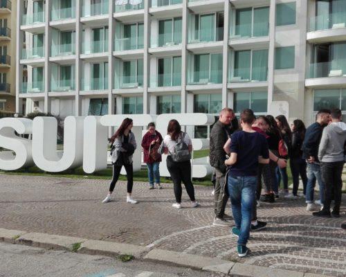 De Franchis Rimini Sale Scuola Viaggi