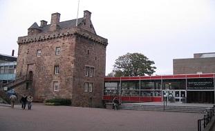 Edimburgo merchiston inpsieme 2018 sale scuola viaggi
