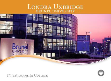 Uxbridge Estate INPSieme Sale Scuola Viaggi