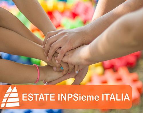 Estate INPSieme 2019, ex INPDAP - Sale Scuola Viaggi