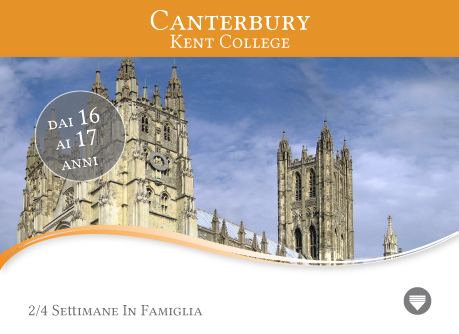 canterbury family Estate INPSieme Sale Scuola Viaggi