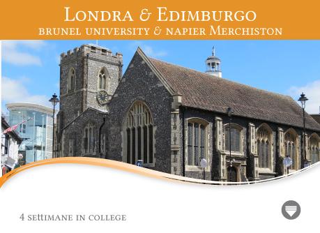 Londra + Edimburgo - Estate INPSieme 2017 - Sale Scuola Viaggi