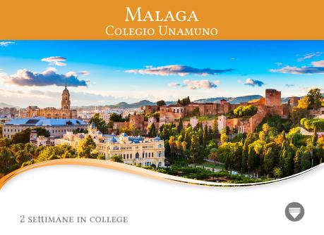 malaga Estate INPSieme2017 Sale Scuola Viaggi