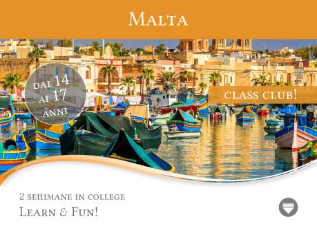 malta Sale Scuola Viaggi