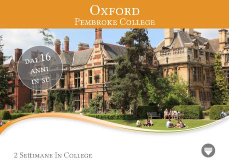 oxford Sale Scuola Viaggi