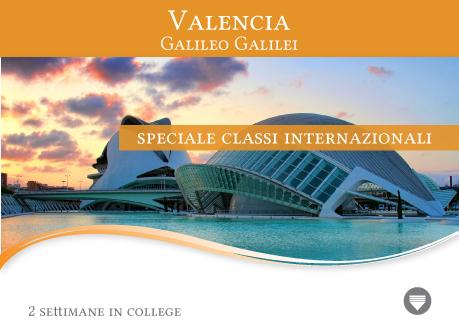 valencia Estate INPSieme Sale Scuola Viaggi