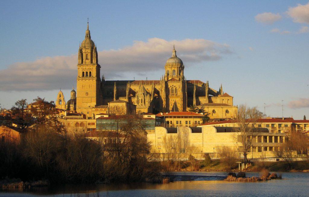 Salamanca SALE SCUOLA VIAGGI
