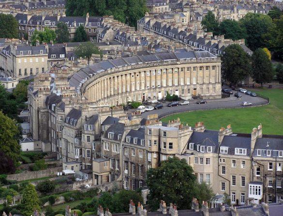 Bath Sale scuola Viaggi
