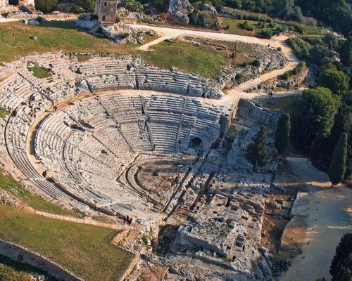 Sicilia Archeologia