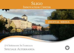 sligo Family Sale Scuola Viaggi