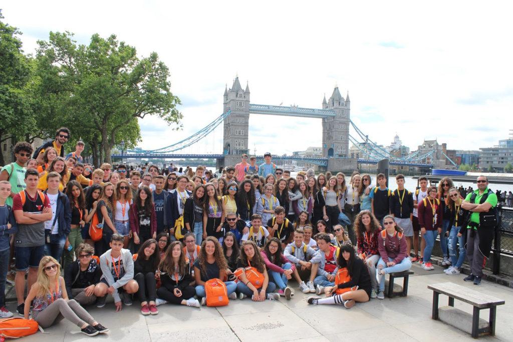 Londra – Alternanza in Gita – Video – Sale Scuola Viaggi