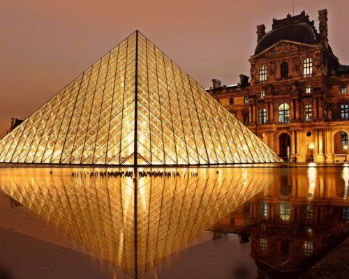 Parigi –Parigi - Alternanza in Gita – Video - Sale Scuola Viaggi