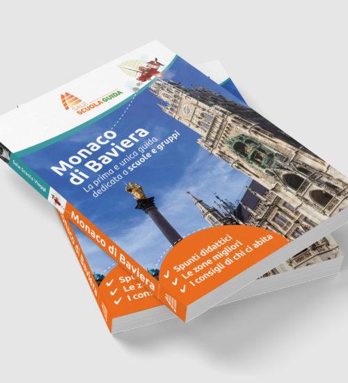 Guida Monaco Sale Scuola Viaggi