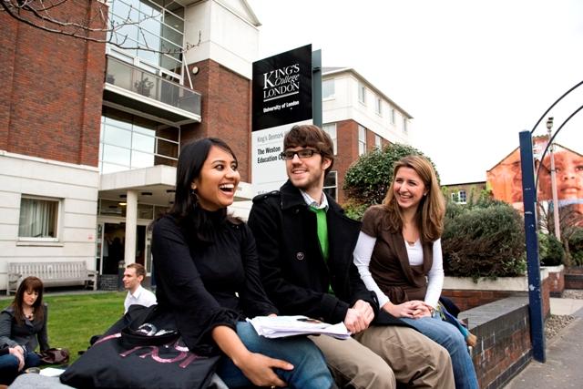king's college Sale scuola viaggi