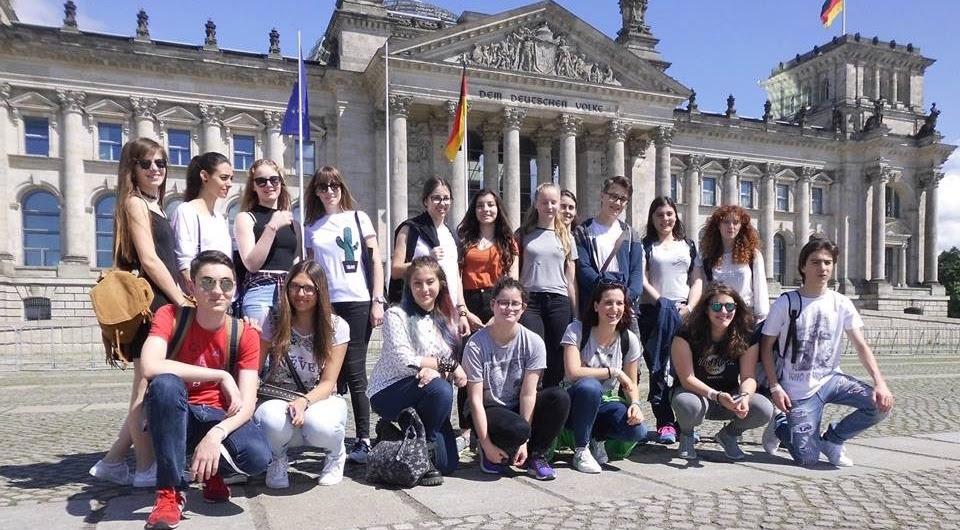 Berlinogruppo Sale Scuola Viaggi