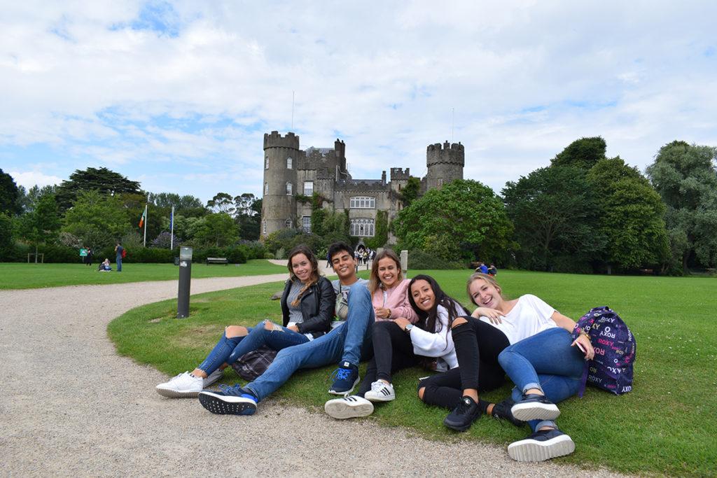 Dubluno famiglia Inpsieme 2018 sale scuola viaggi