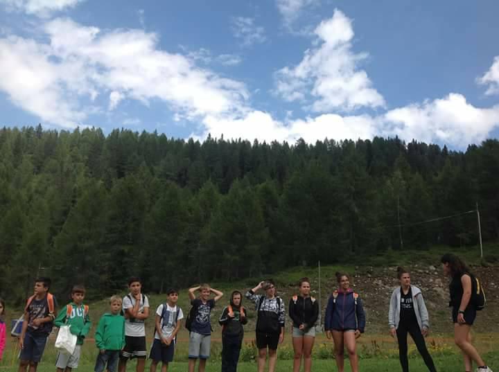 La Thuile INpsieme 2018 Sale Scuola Viaggi