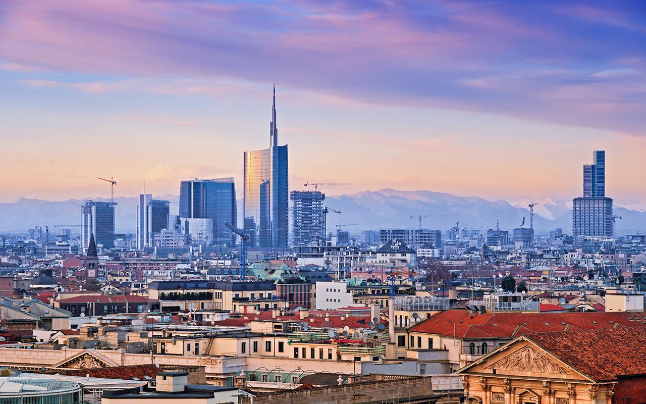 Marketing Internazionale a Milano