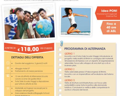 Rimini Turismo Sale Scuola Viaggi