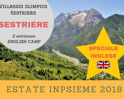 Sestriere INpsieme 2018 Sale Scuola Viaggi