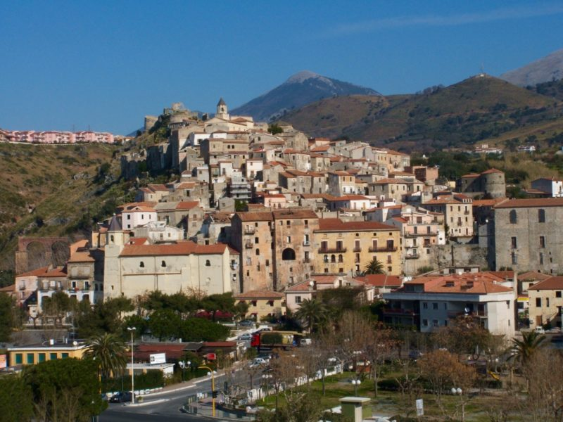 ScaleaPRAIA A Mare Inpsieme 2018 Sale Scuola Viaggi