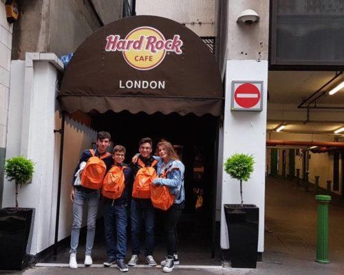 Brunel hard rock inpsieme 2018 sale scuola viaggi