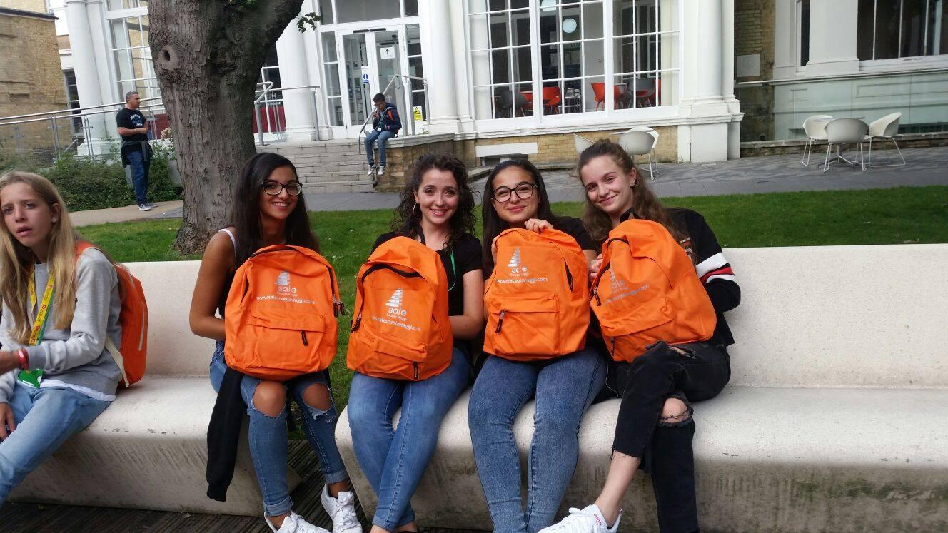 londra king's college inpsieme 2018 sale scuola viaggi