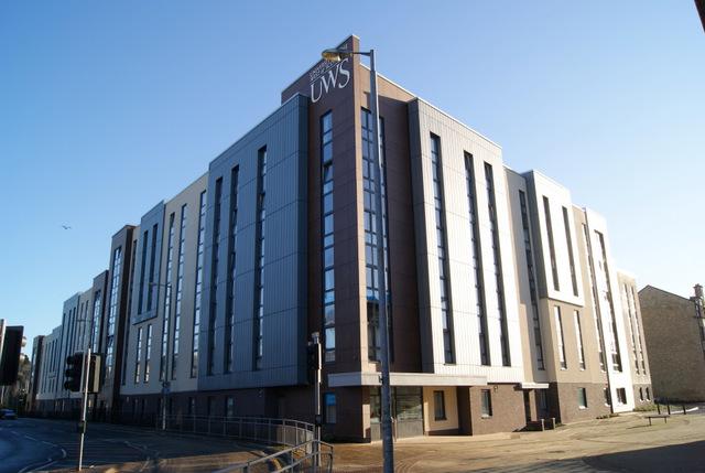 Glasgow Inpsieme Sale Scuola Viaggi