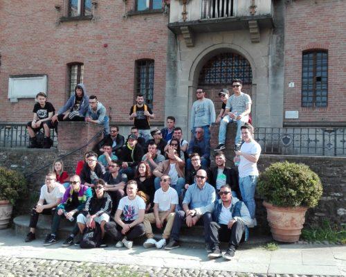 Testimonianze archivi sale scuola viaggi - Scuola carlo porta milano ...