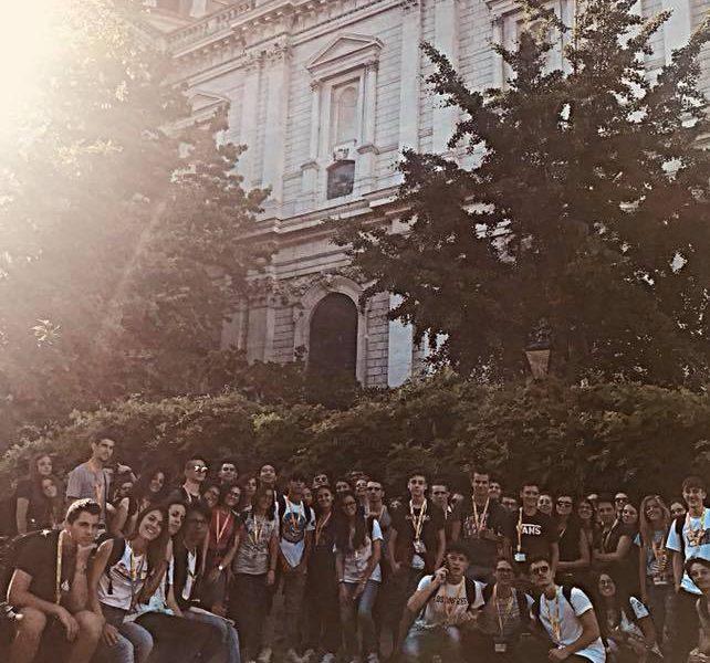 DG College Sale Scuola Viaggi