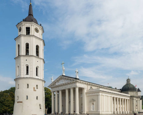 Corso lingua in Lituania