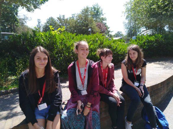 Londra Roehampton 2018 Sale Scuola Viaggi (4)