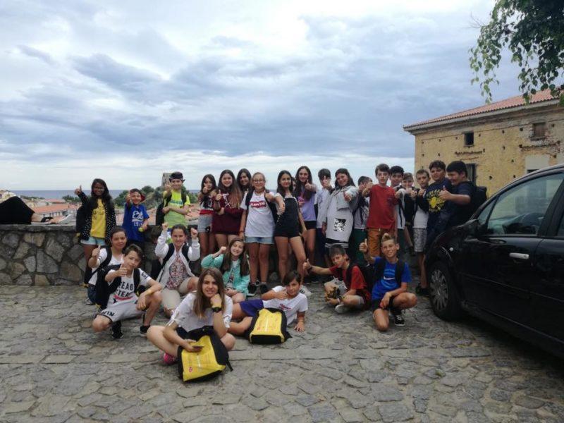 Praia a Mare calabria 2018 Sale Scuola Viaggi (2)