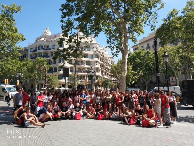 Barcellona 1 turno Sale Scuola Viaggi (14)