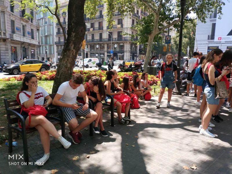 Barcellona 1 turno Sale Scuola Viaggi (6)