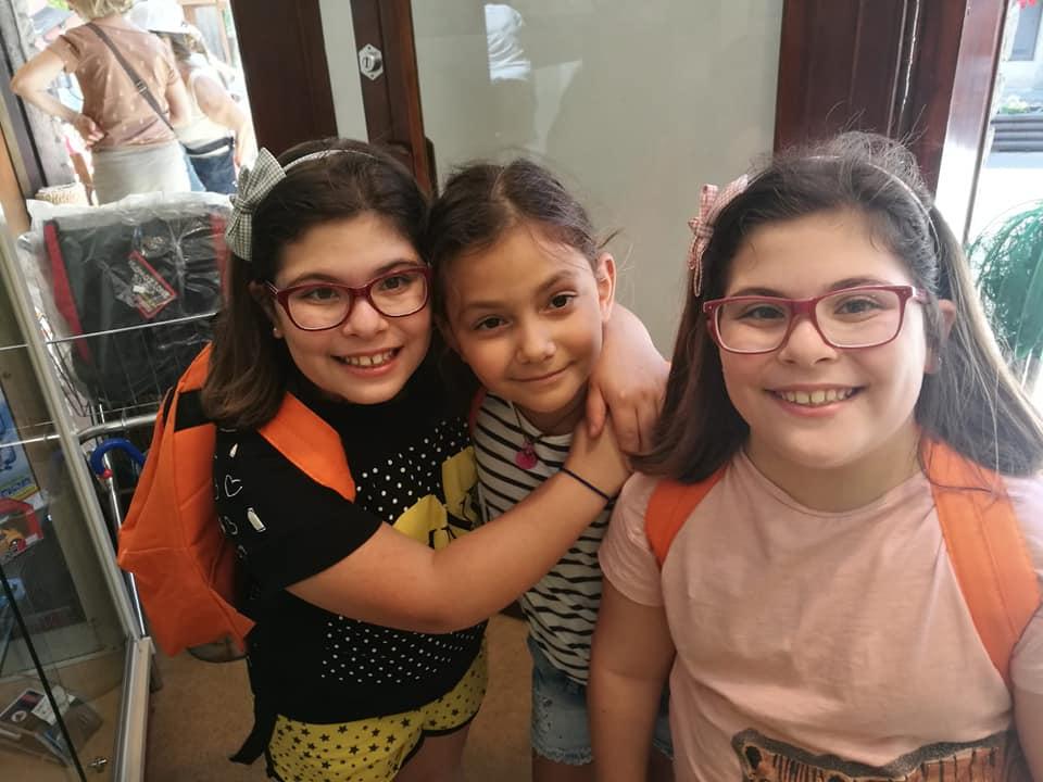 Bardonecchia INPSieme 2018 - Sale Scuola Viaggi