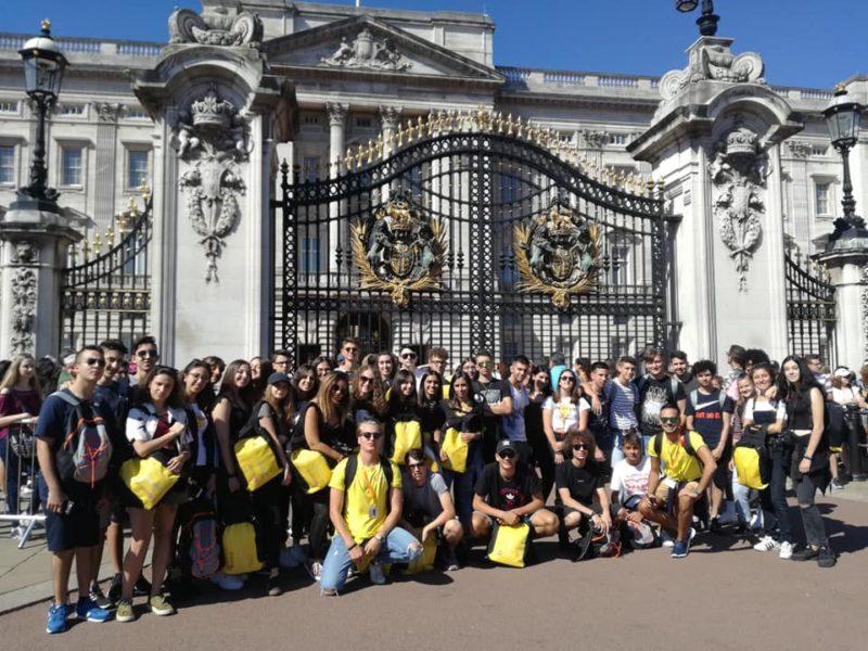 Cambridge 1 tunro sale scuola viaggi (12)
