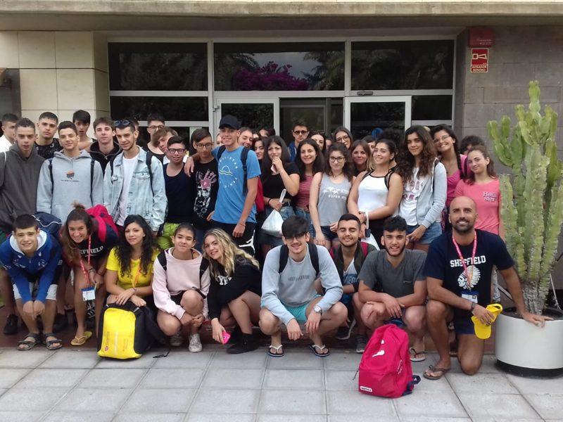 Gran Canaria 1 turno sale scuola viaggi (5)