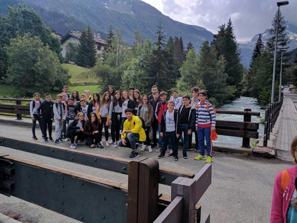 La Thuile - Inpsieme 2018 Sale Scuola Viaggi