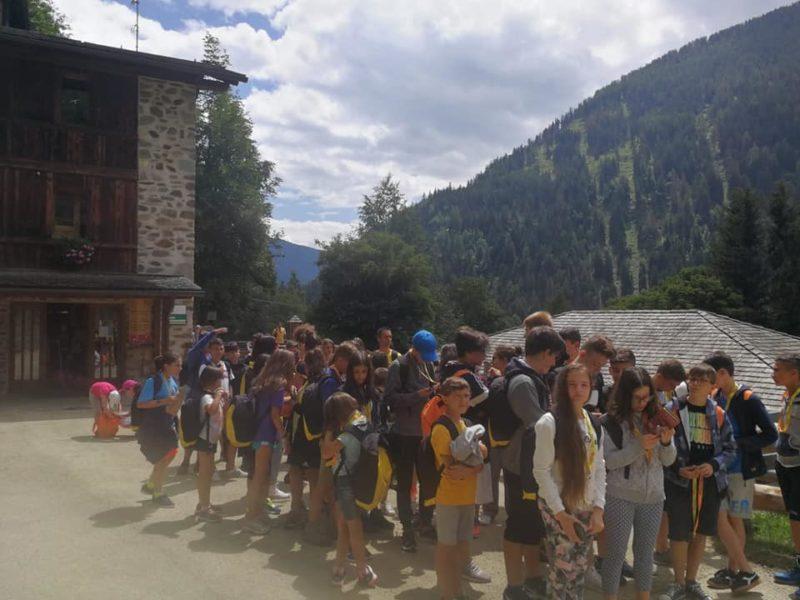 Marilleva 1400 1 turno sale scuola viaggi (65)