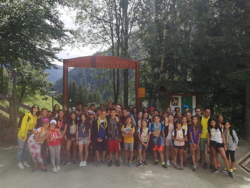 Marilleva 1400 1 turno sale scuola viaggi (66)