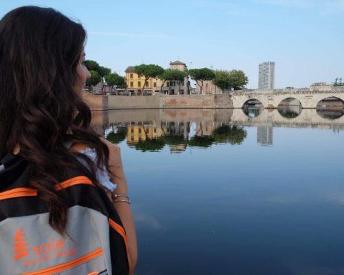 Rimini alternanza in gita salescuolaviaggi
