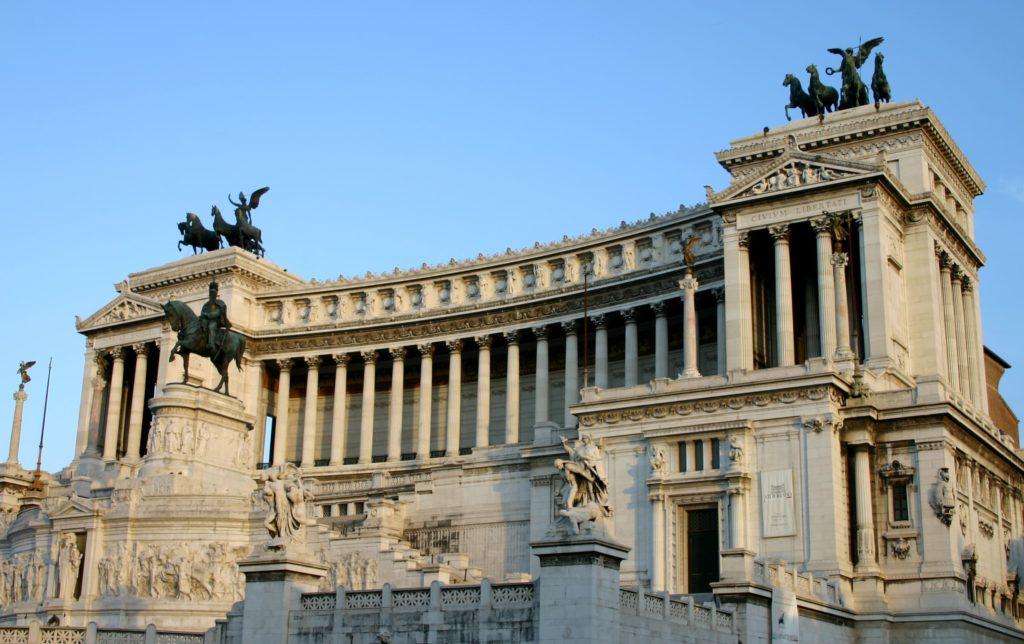 ROMA BRANDING DESTINATION alternanza in gita salescuolaviaggi